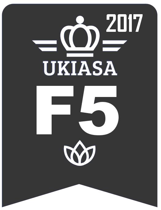 UKIASA F5