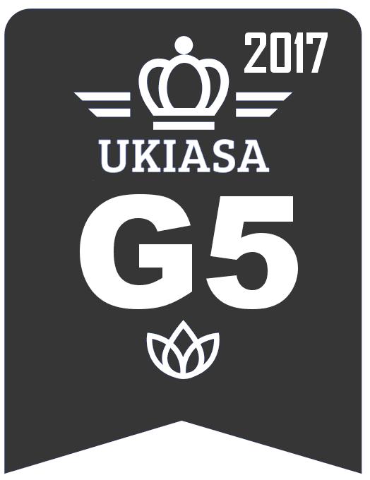 UKIASA G5