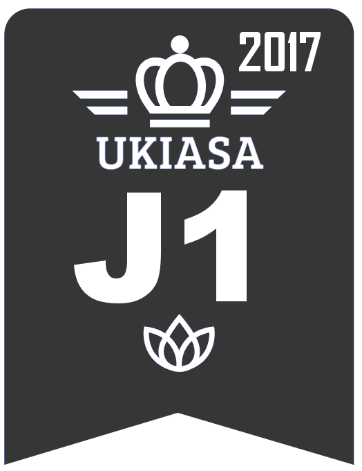 UKIASA J1
