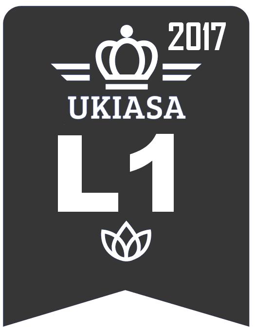 UKIASA L1
