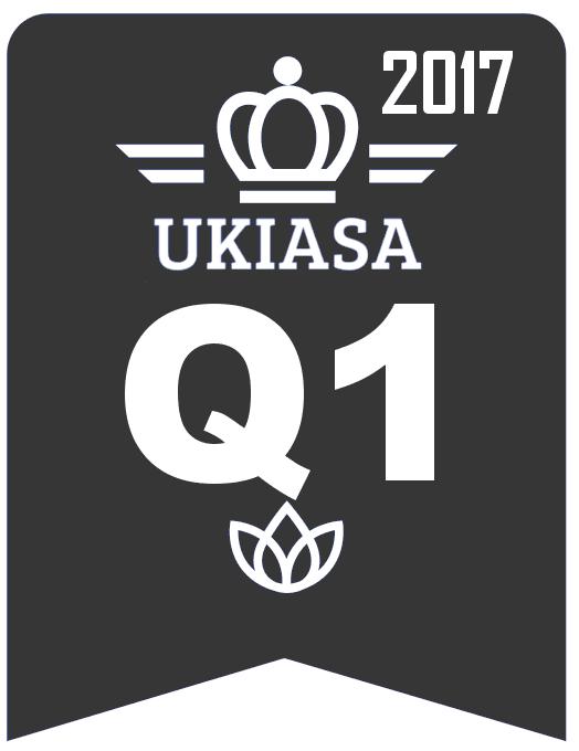 UKIASA Q1