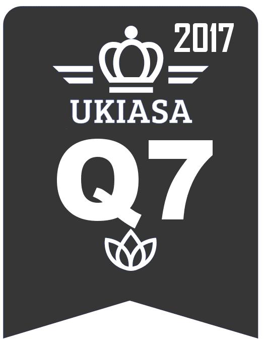 UKIASA Q7