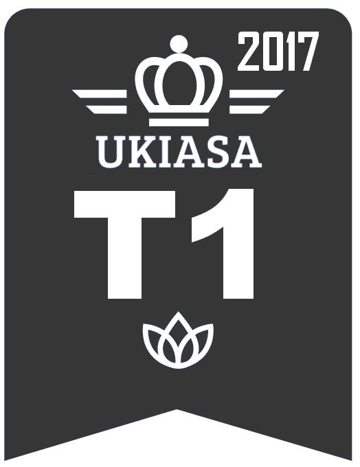 UKIASA t1