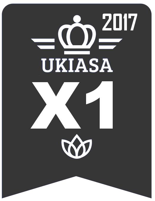 UKIASA x1