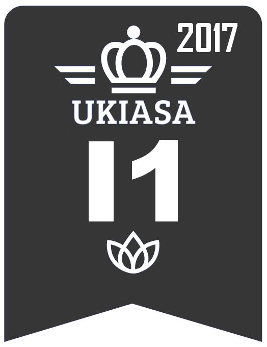 UKIASA I1