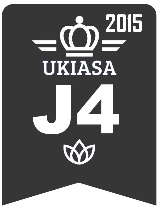 UKIASA J4