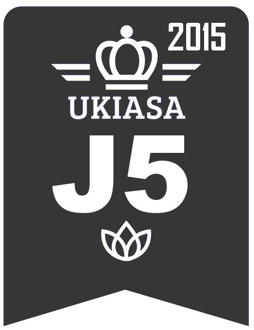 UKIASA J5
