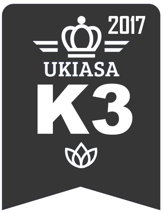 UKIASA K3