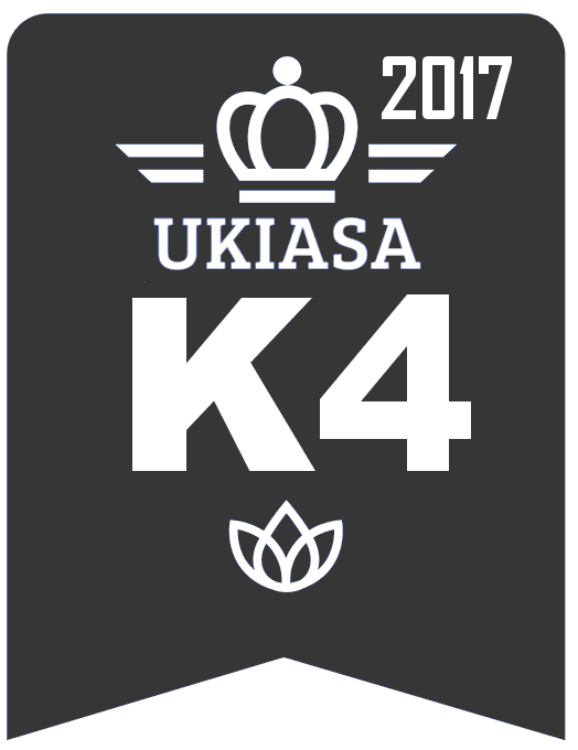 UKIASA K4