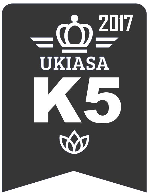 UKIASA k5