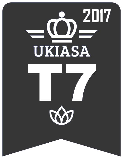 UKIASA T7