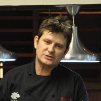 Gerard van Staden